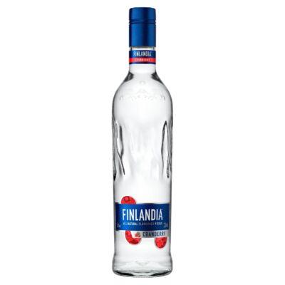 Finlandia vodka cranberry 37,5% 0,7 l