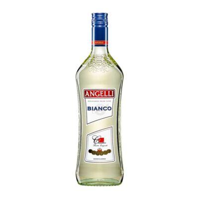 Angelli vermouth bianco 14,5% 0,75 l