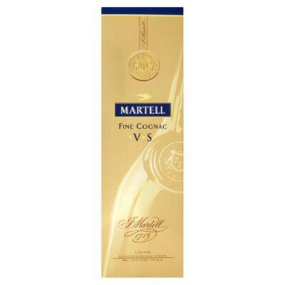 Martell konyak 40% 0,7 l
