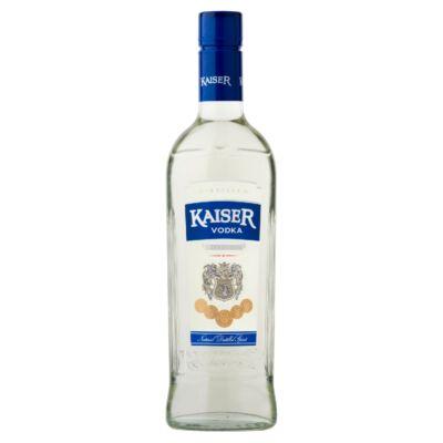 Kaiser herbal vodka 35% 0,5 l