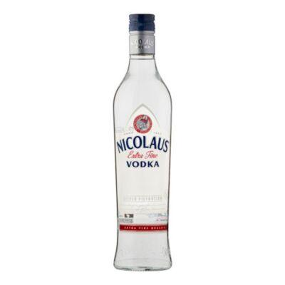 Nicolaus vodka 38% 0,2 l