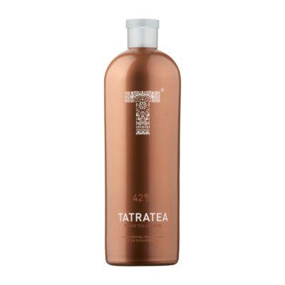 Tatratea őszibarack fehér tea 42% 0,7 l