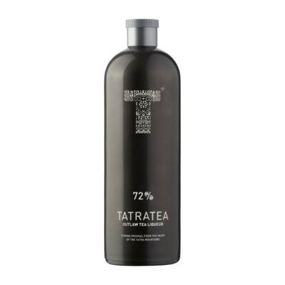 Tatratea betyaros 72% 0,7 l