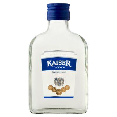 Kaiser herbal vodka 35% 0,2 l