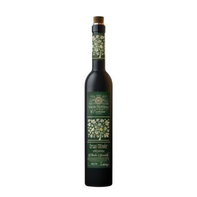 Irsai olivér szőlő pálinka 2017 42% 0,35 l