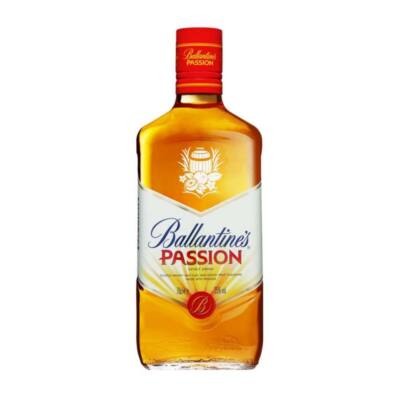 Ballantines passion whisky 35% 0,7 l