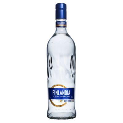 Finlandia vodka coconut 37,5% 0,7 l