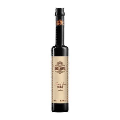 Rézangyal irsai olivér szőlő pálinka 40% 0,35 l