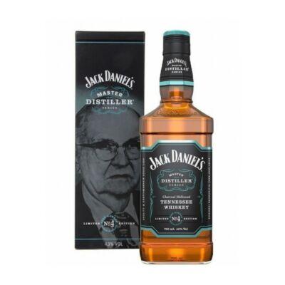 Jack Daniel's master distiller 43% 0,7 l