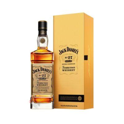 Jack Daniel's gold pdd 40% 0,7 l