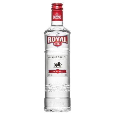 Royal vodka 37,5% 0,5 l