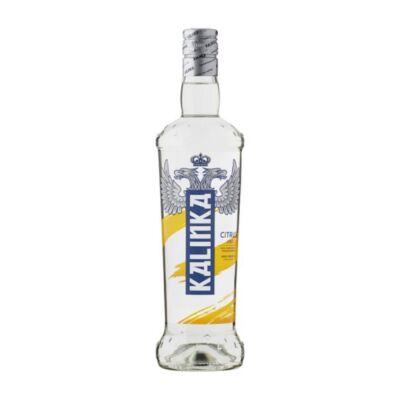 Kalinka vodka citrus 34,5% 0,5 l
